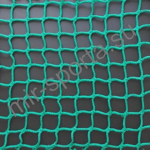 Заградительная сетка, ячейка 40 мм, нить 5,0 мм.