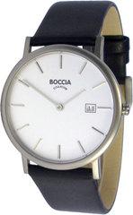 Мужские часы Boccia Titanium 3547-02