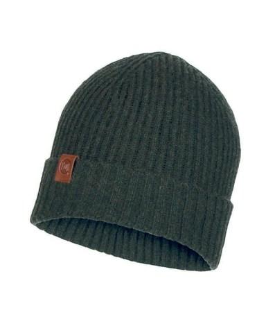 Вязаная шапка Buff Hat Knitted Biorn Military