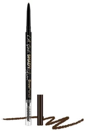 L.A. Girl Shady Slim Brow Pencil карандаш для бровей 0.08 г