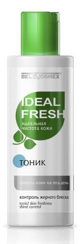 BelKosmex Ideal fresh Тоник свежесть кожи на весь день контроль жирного блеска 150г