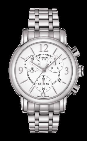 Купить Женские часы Tissot T050.217.11.017.00 по доступной цене