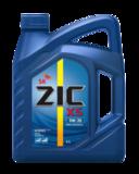 ZIC X5 5W-30 - Полусинтетическое моторное масло