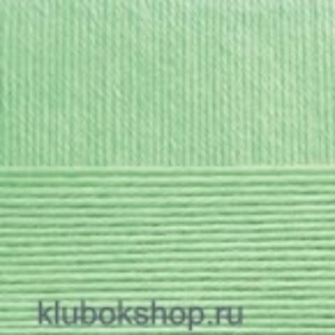Пряжа Элегантная (Пехорка) 86 Анис - купить в интернет-магазине недорого klubokshop.ru