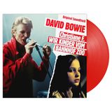 David Bowie / Christiane F. Wir Kinder Vom Bahnhof Zoo (Coloured Vinyl)(LP)
