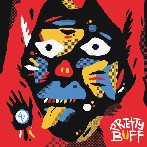 Angel Du$t / Pretty Buff (LP)