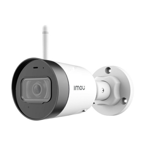 Wi-Fi камера видеонаблюдения IMOU BULLET LITE 2MP (IPC-G22P-0280B/0360B-IMOU)
