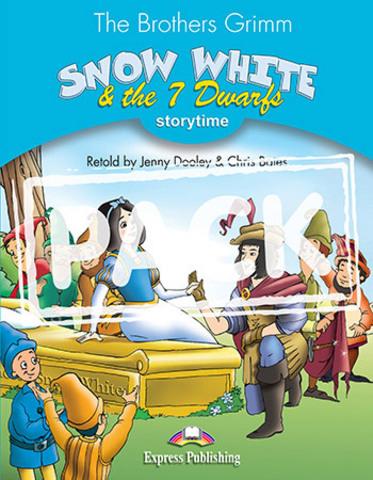 snow white & the seven dwarfs - reader + с ссылкой на электронное приложение