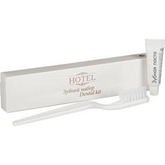 Набор зубной HOTEL Зубной набор,картон,200шт.