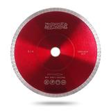 Алмазный ультратонкий диск Messer G/A. Диаметр 200 мм.