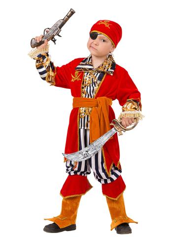 Пират Морской