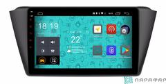 Штатная магнитола для Skoda Fabia 15+ на Android 6.0 Parafar PF112Lite