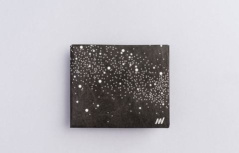 Экологичный бумажник New Space