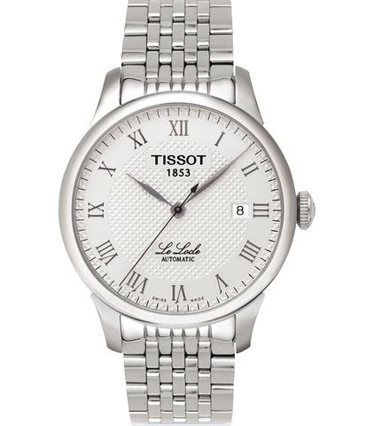 Купить Наручные часы Tissot Le Locle T41.1.483.33 по доступной цене