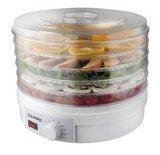Сушилка для фруктов, ягод и овощей