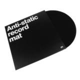 Слипмат Для Проигрывателя Виниловых Пластинок (AM Anti-static Record Mat)