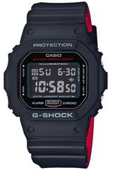 Мужские часы CASIO G-SHOCK DW-5600HR-1