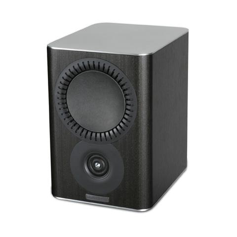 Mission QX-1, Black Wood, акустическая система