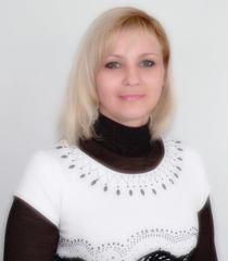 Юденко Оксана Вадимовна