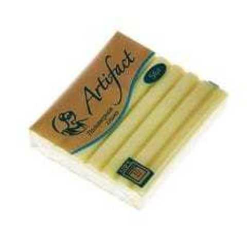 Пластика Artifact (Артефакт) брус 56 гр. шифон Лимонный мармелад