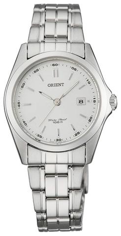 Купить Женские японские наручные часы Orient FSZ3A001W0 по доступной цене