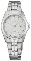 Женские японские наручные часы Orient FSZ3A001W0
