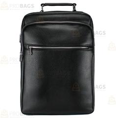 Рюкзак городской BOLINNI A-01 Черный