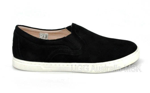 UGG Women's Kitlyn Black
