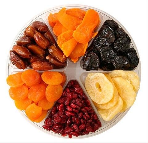 С помощью сушилки для овощей и фруктов Вы легко и быстро сделаете  ...