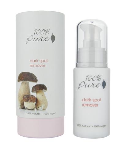 Сыворотка для выравнивания тона кожи на лице 100% Pure