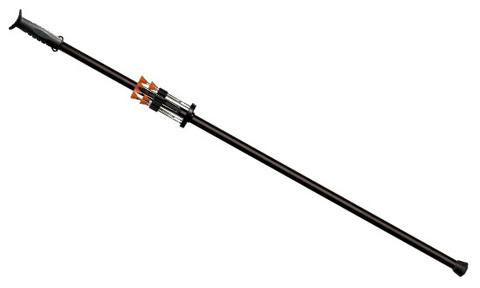 Духовая трубка Cold Steel модель B6255P Professional 5 ft.625 Bl