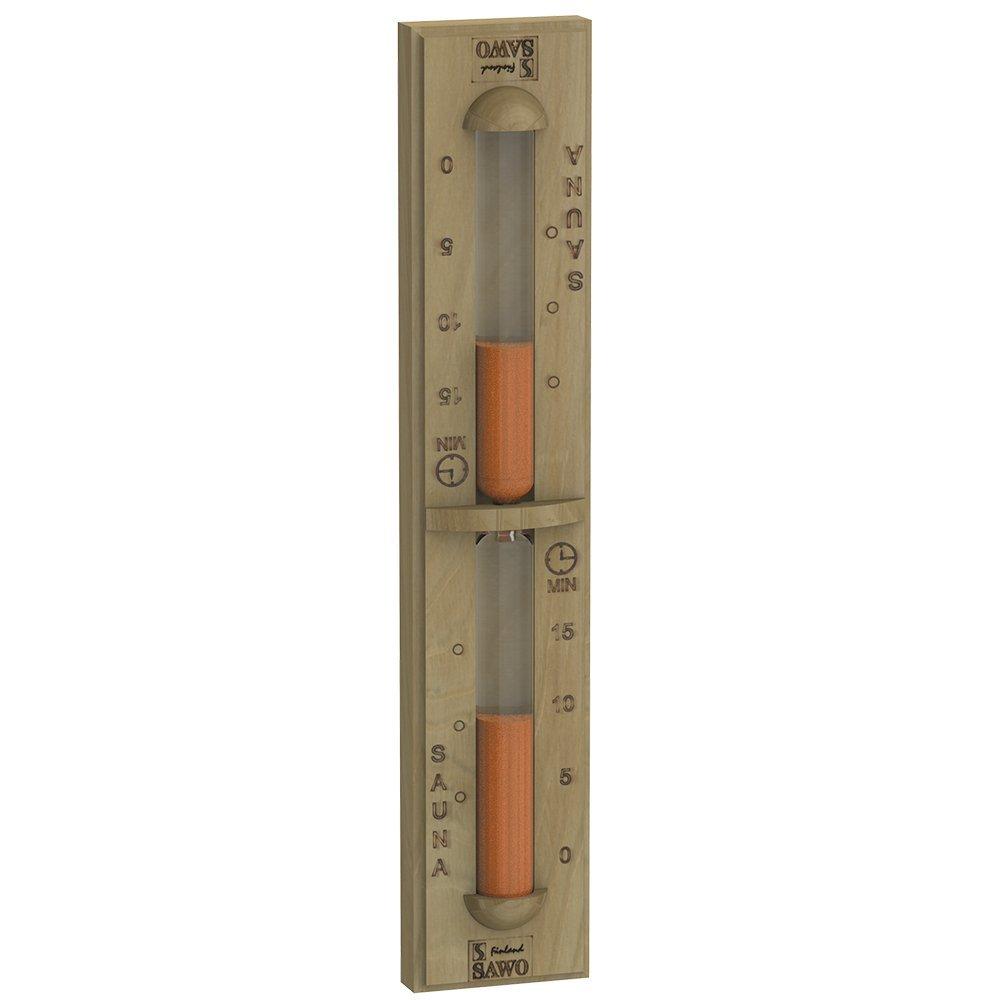 лучшая цена Часы: Часы песочные SAWO 551-D