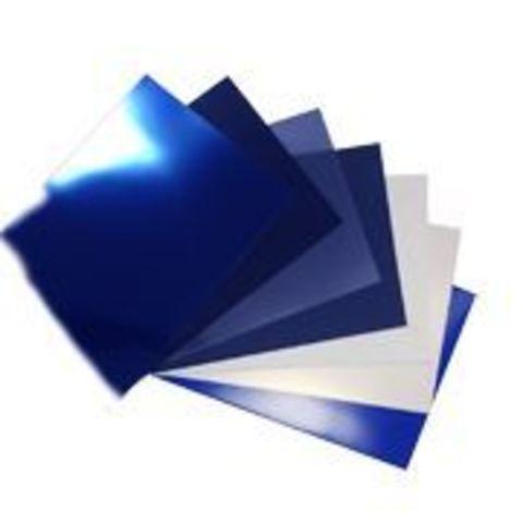 Стартовый набор обложек для переплета Office Kit - Набор из пластиковых и картонных обложек 50 штук в упаковке.