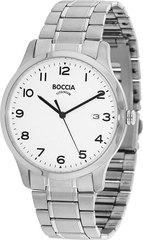 Мужские часы Boccia Titanium 3595-01