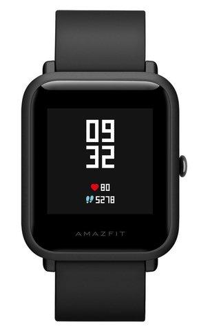 Amazfit Bip (Onyx Black) Global