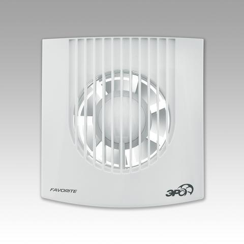 Накладной вентилятор Эра FAVORITE 5 D 125