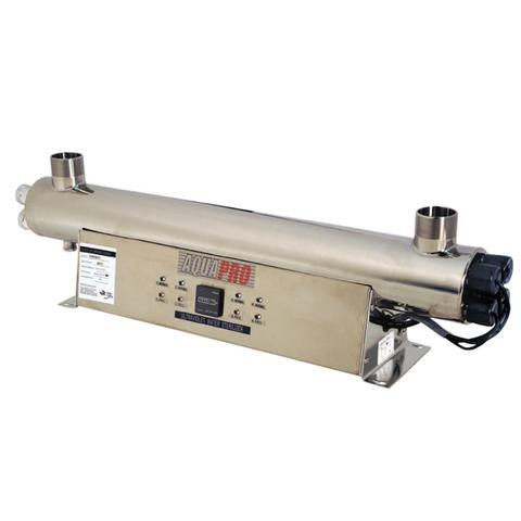 УФ стерилизатор Aquapro UV-48GPM-HT (10 м3/ч)