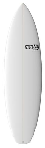 Серфборд Matta Shapes LKK - Lekker 6'0''