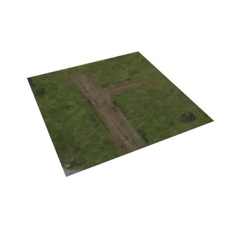 Deluxe Greene Farm Mat