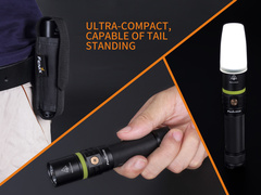 Фонарь Fenix UC30 USB 1000 люмен
