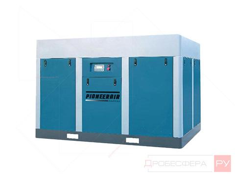 Винтовой компрессор Pioneerair Z175A-10 20500 л/мин 10 бар