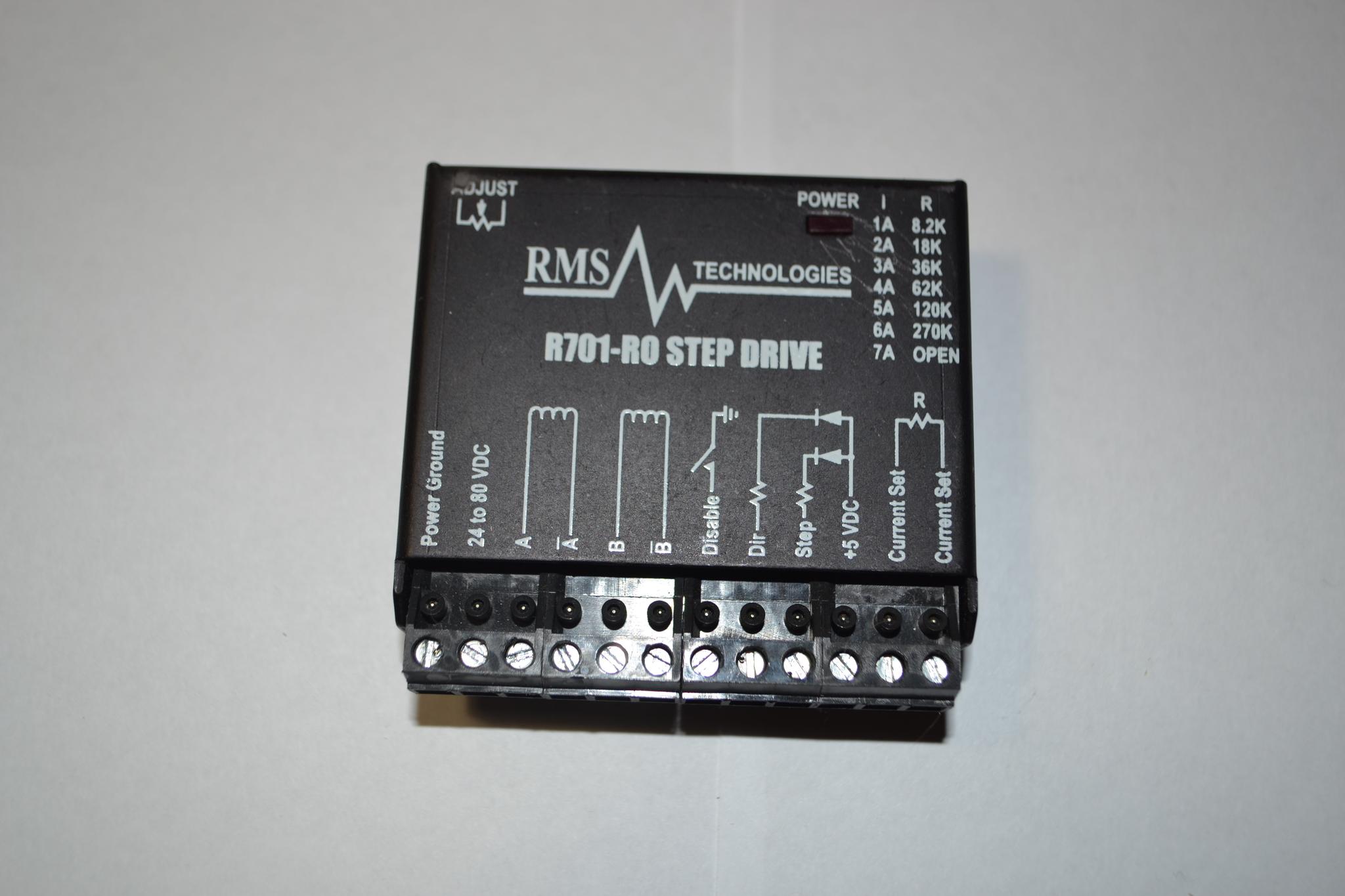 Драйвер R701-RO step drive Videojet 210 Willett