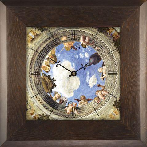 Часы настенные Tomas Stern 7005