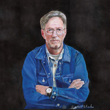 Eric Clapton / I Still Do (RU)(CD)