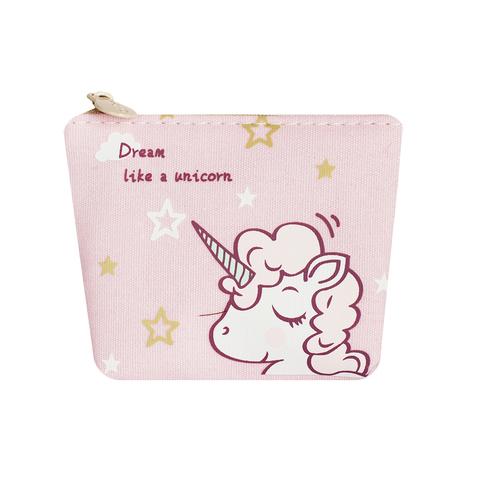 Кошелек Unicorn Dream Pink