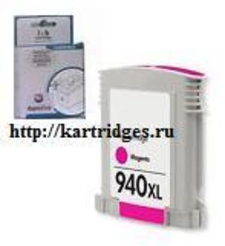 Картридж SuperFine SFR-C4908M