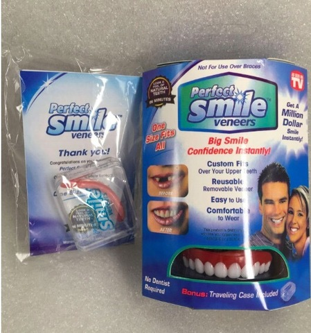 Виниры Perfect Smile Veneers оптом