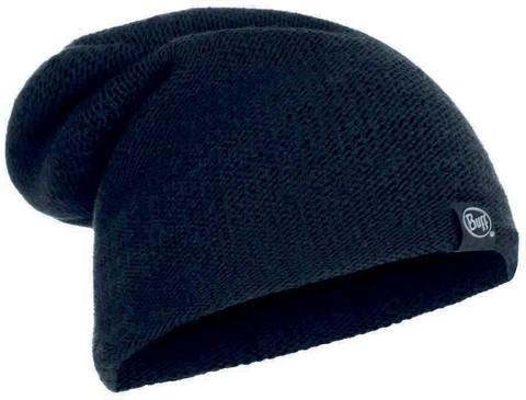 Вязаная шапка Buff Hat Knitted Colt Black