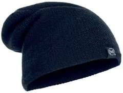 Вязаная шапка Buff Hat Knitted Colt Black