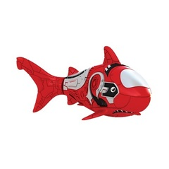 ROBOFISH РобоРыбка Акула (красная) (2501-8)
